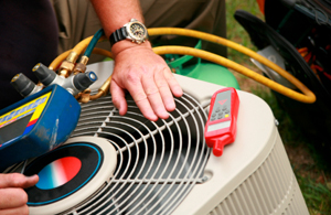 Air Conditioning Repair Baton Rouge